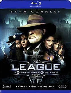 League of Extraordinary Gentlemen (Blu-ray Disc) 2678232