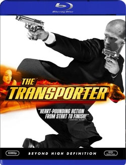 Transporter (Blu-ray Disc) 2678236