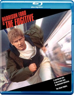 The Fugitive (Blu-ray Disc) 2678257