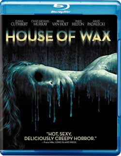 House of Wax (2005) (Blu-ray Disc) 2678258