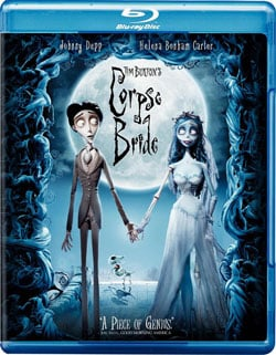Corpse Bride (Blu-ray Disc) 2678260