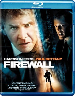 Firewall (Blu-ray Disc) 2678263
