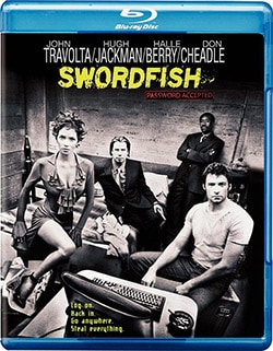 Swordfish (Blu-ray Disc) 2678265