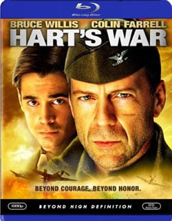 Hart's War (Blu-ray Disc) 2678266