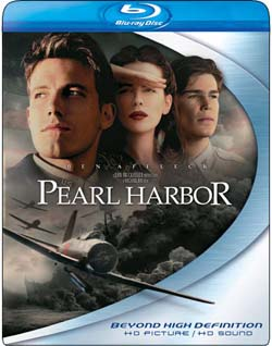 Pearl Harbor: 60th Anniversary Commemorative Edition (Blu-ray Disc) 2678271
