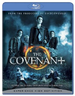 The Covenant (Blu-ray Disc) 2678276