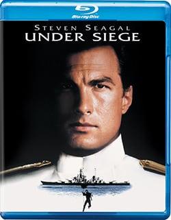 Under Siege (Blu-ray Disc) 2678279