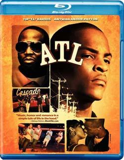 ATL (Blu-ray Disc) 2678282