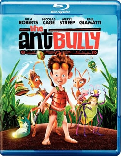 The Ant Bully (Blu-ray Disc) 2678283