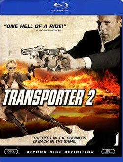 Transporter 2 (Blu-ray Disc) 2678288