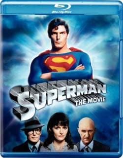 Superman the Movie (Blu-ray Disc) 2678291