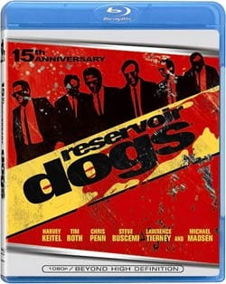 Reservoir Dogs (Blu-ray Disc) 2678296