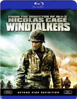 Windtalkers (Blu-ray Disc) 2678300