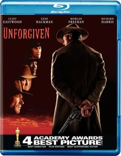 Unforgiven (Blu-ray Disc) 2678313