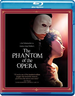 Phantom of the Opera (Blu-ray Disc) 2678314