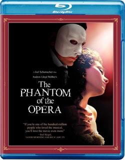 Phantom of the Opera (Blu-ray Disc) 2678314