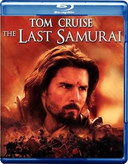The Last Samurai (Blu-ray Disc) 2678315