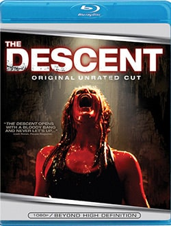 The Descent (Blu-ray Disc) 2678320
