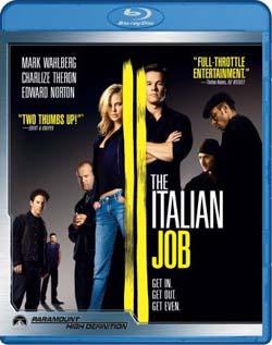 The Italian Job (Blu-ray Disc) 2678325