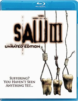 Saw III (Blu-ray Disc) 2678335