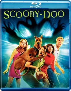 Scooby-Doo: The Movie (Blu-ray Disc) 2678342