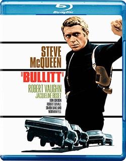 Bullitt (Blu-ray Disc) 2678361