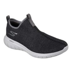 Men's Skechers GO FLEX Max Walking Shoe Charcoal 32417799
