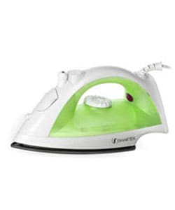 Smartek Green Steam Iron (Case of 10)