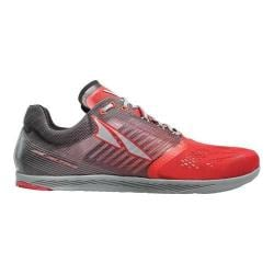 Altra Footwear Vanish-R Running Shoe Red
