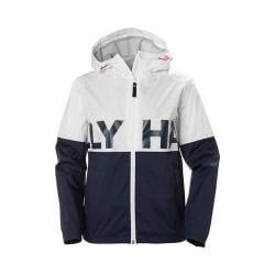 Women's Helly Hansen Amuze Jacket White 33709711