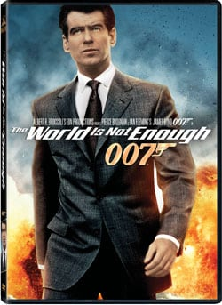 The World Is Not Enough (DVD) 2836515