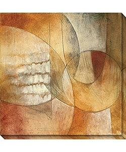 DeRosier Echoes II Canvas Art