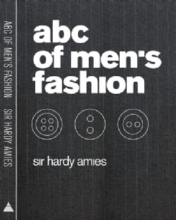 ABC of Men's Fashion (Hardcover)