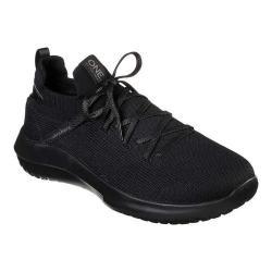 Men's Skechers ONE Downtown Ultra Core Sneaker Black/Black 35322437