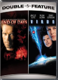 End Of Days Collector's Edition/Virus (DVD) 2945754
