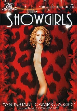 Showgirls Fully Exposed Edition (DVD) 2946748