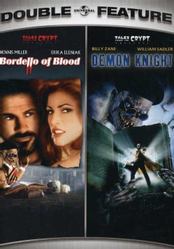 Tales From The Crypt: Bordello Of Blood/Tales From The Crypt: Demon Knight (DVD) 2947453