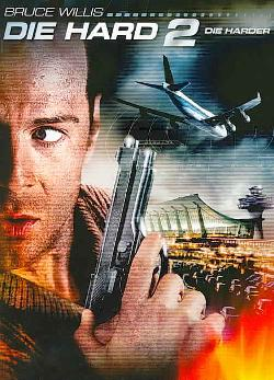 Die Hard 2: Die Harder (DVD) 2957552