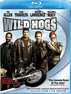 Wild Hogs (Blu-ray Disc) 2990005