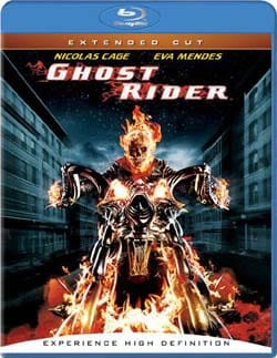 Ghost Rider (Blu-ray Disc) 2990020