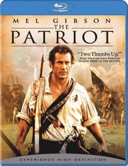 The Patriot (Blu-ray Disc) 2990021