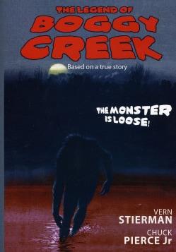 Legend of Boggy Creek (DVD) 2994530