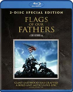 Flags of Our Fathers Special Collector's Edition (Blu-ray Disc) 3012825