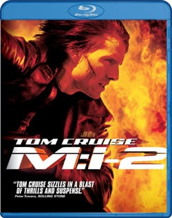 Mission: Impossible 2 (Blu-ray Disc) 3012826
