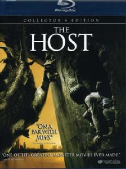 The Host Collector's Edition (Blu-ray Disc) 3012835