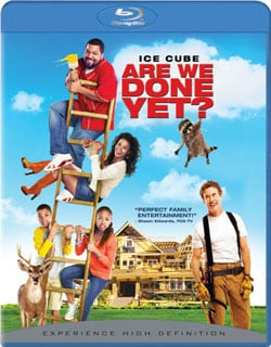Are We Done Yet? (Blu-ray Disc) 3012836