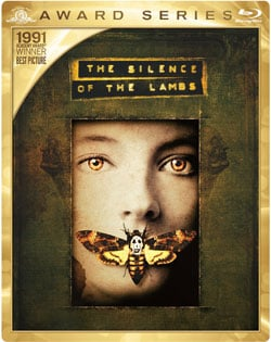 Silence of the Lambs (Blu-ray Disc) 3012952