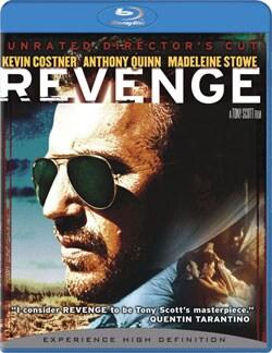 Revenge (Blu-ray Disc) 3012956