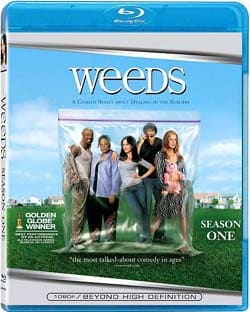 Weeds: Season 1 (Blu-ray Disc) 3012969