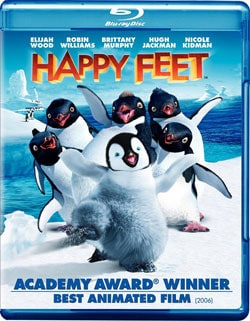Happy Feet (Blu-ray Disc) 3012971